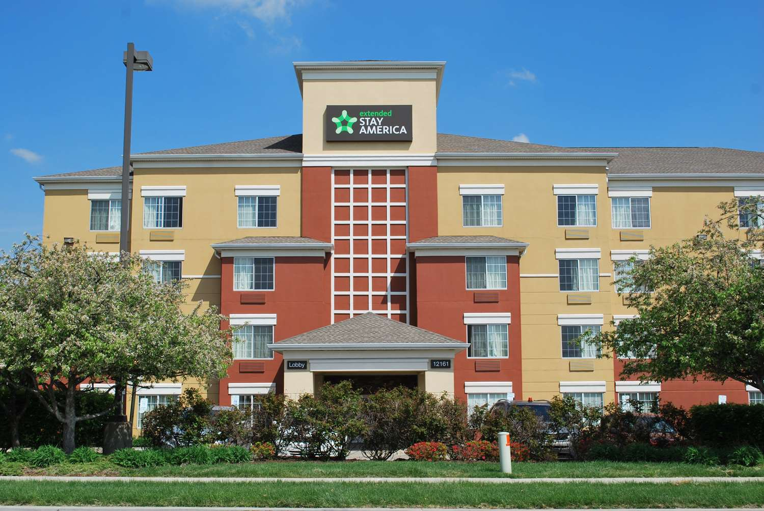 Exterior view - Extended Stay America Hotel Westport Central