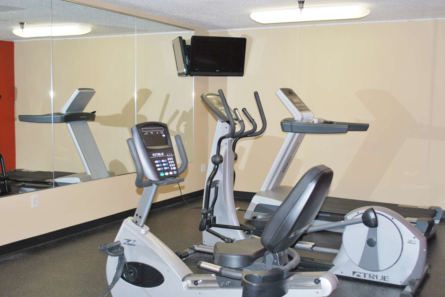 Fitness/ Exercise Room - Extended Stay America Hotel Westport Central
