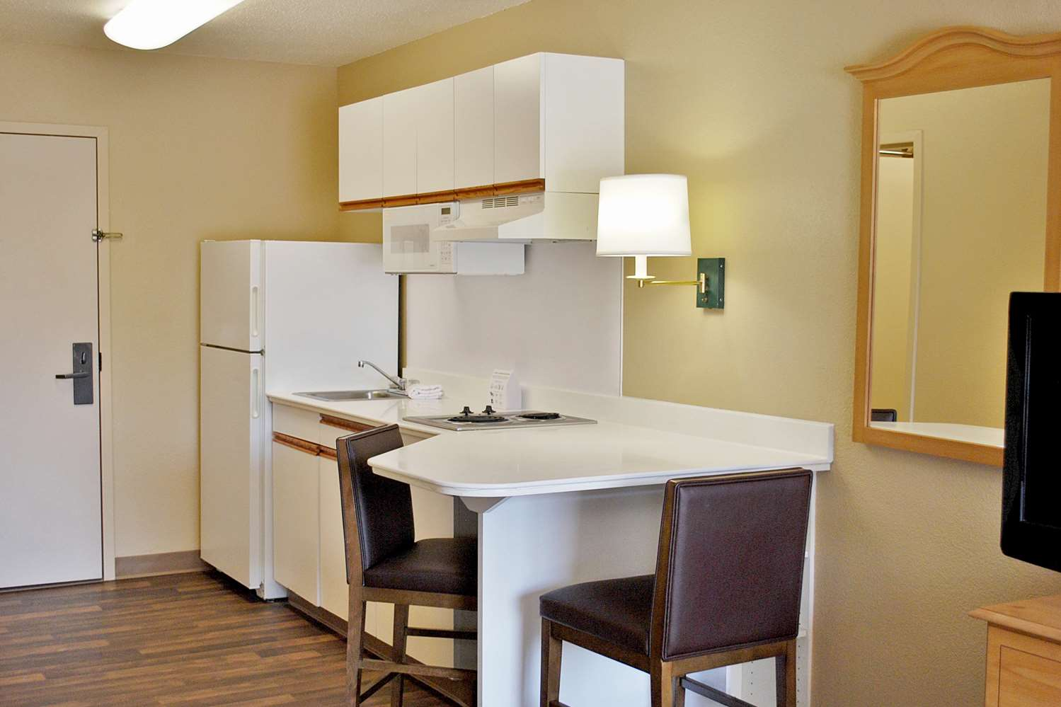 Room - Extended Stay America Hotel Westport Central