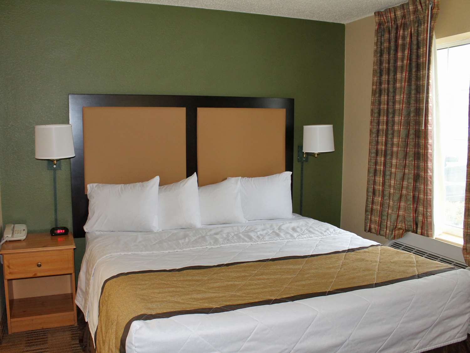 Room - Extended Stay America Hotel Whippany