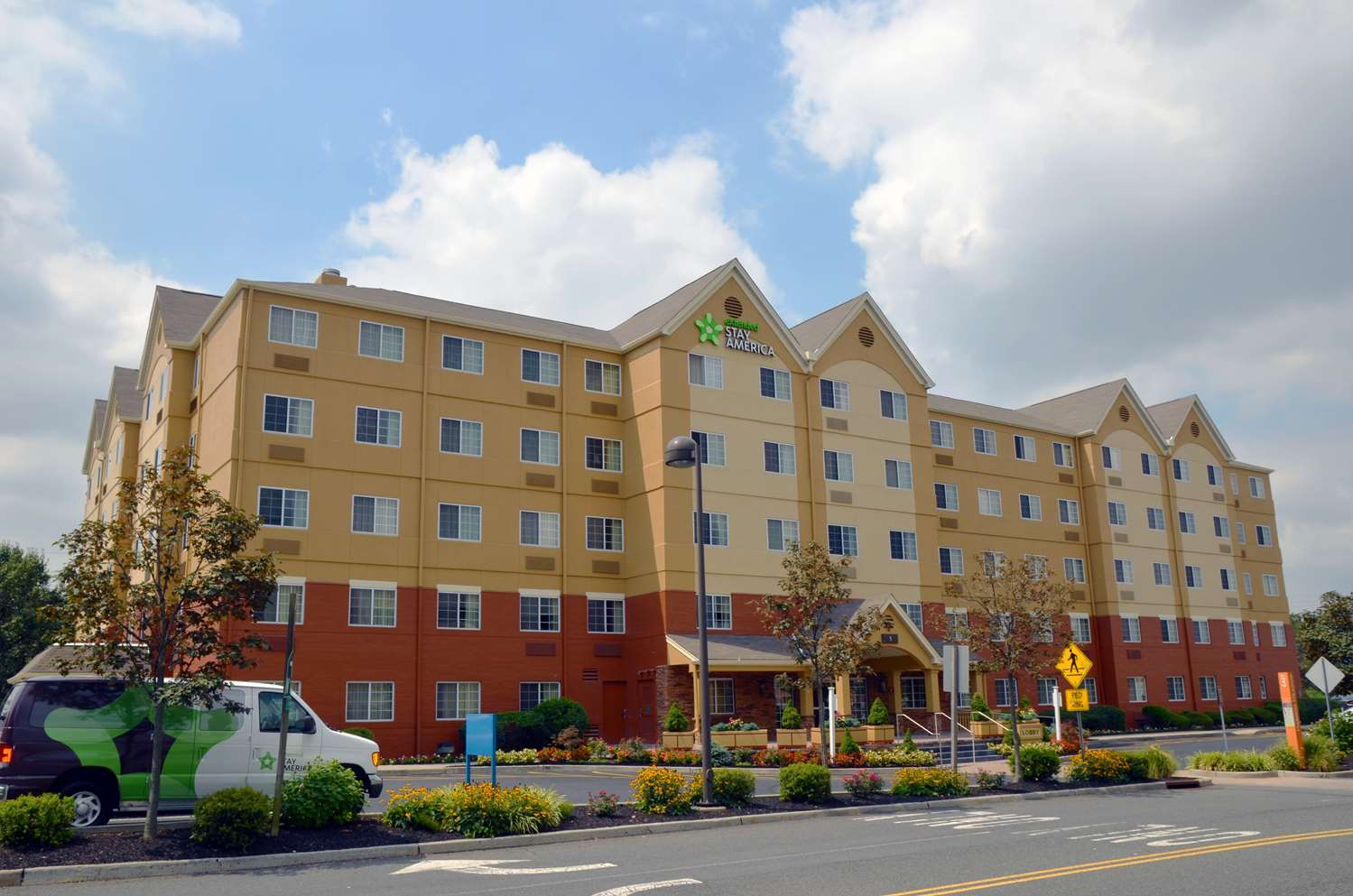 Exterior view - Extended Stay America Hotel Secaucus