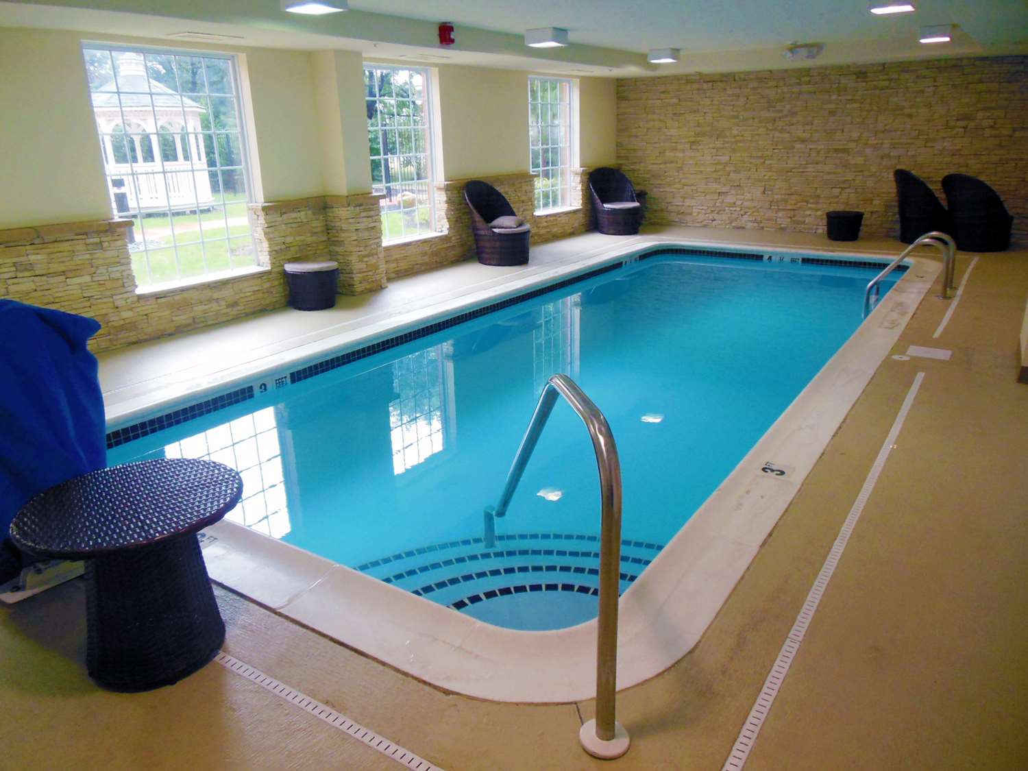 Pool - Extended Stay America Hotel Secaucus