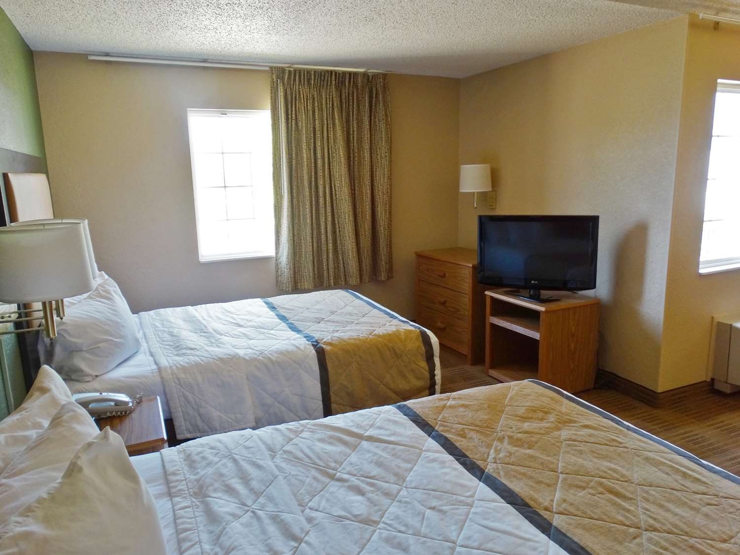 Room - Extended Stay America Hotel Secaucus