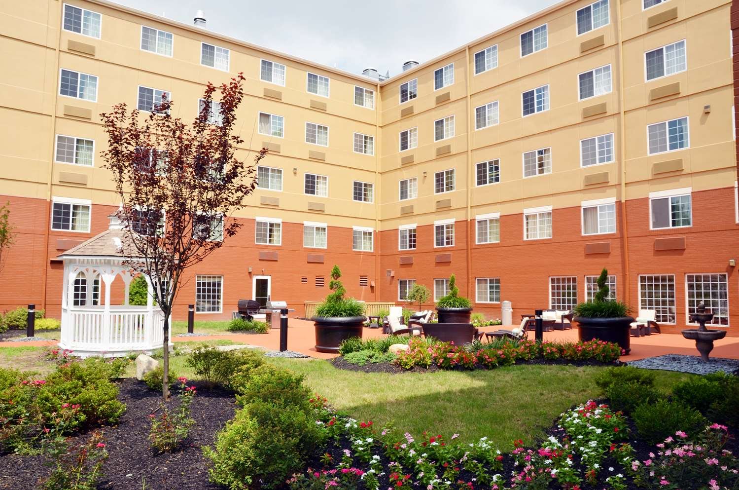 proam - Extended Stay America Hotel Secaucus