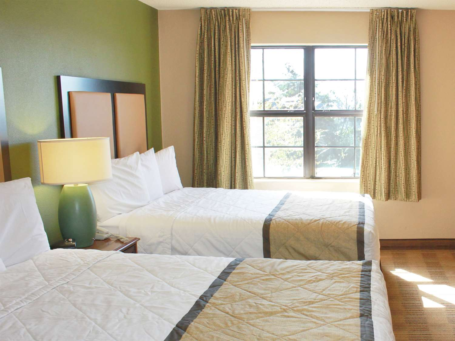 Room - Extended Stay America Hotel Northeast Raleigh