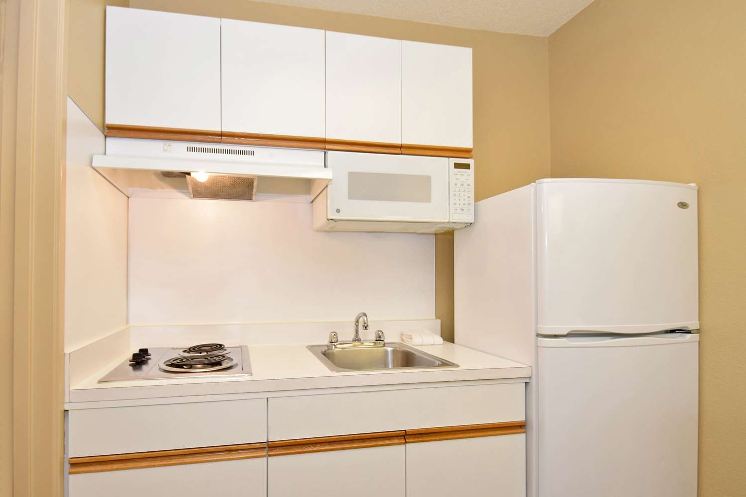 Room - Extended Stay America Hotel 158th Avenue Beaverton