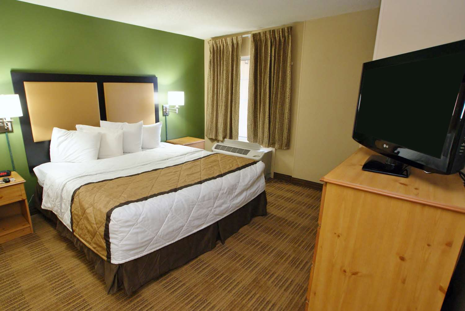 Room - Extended Stay America Hotel Tigard