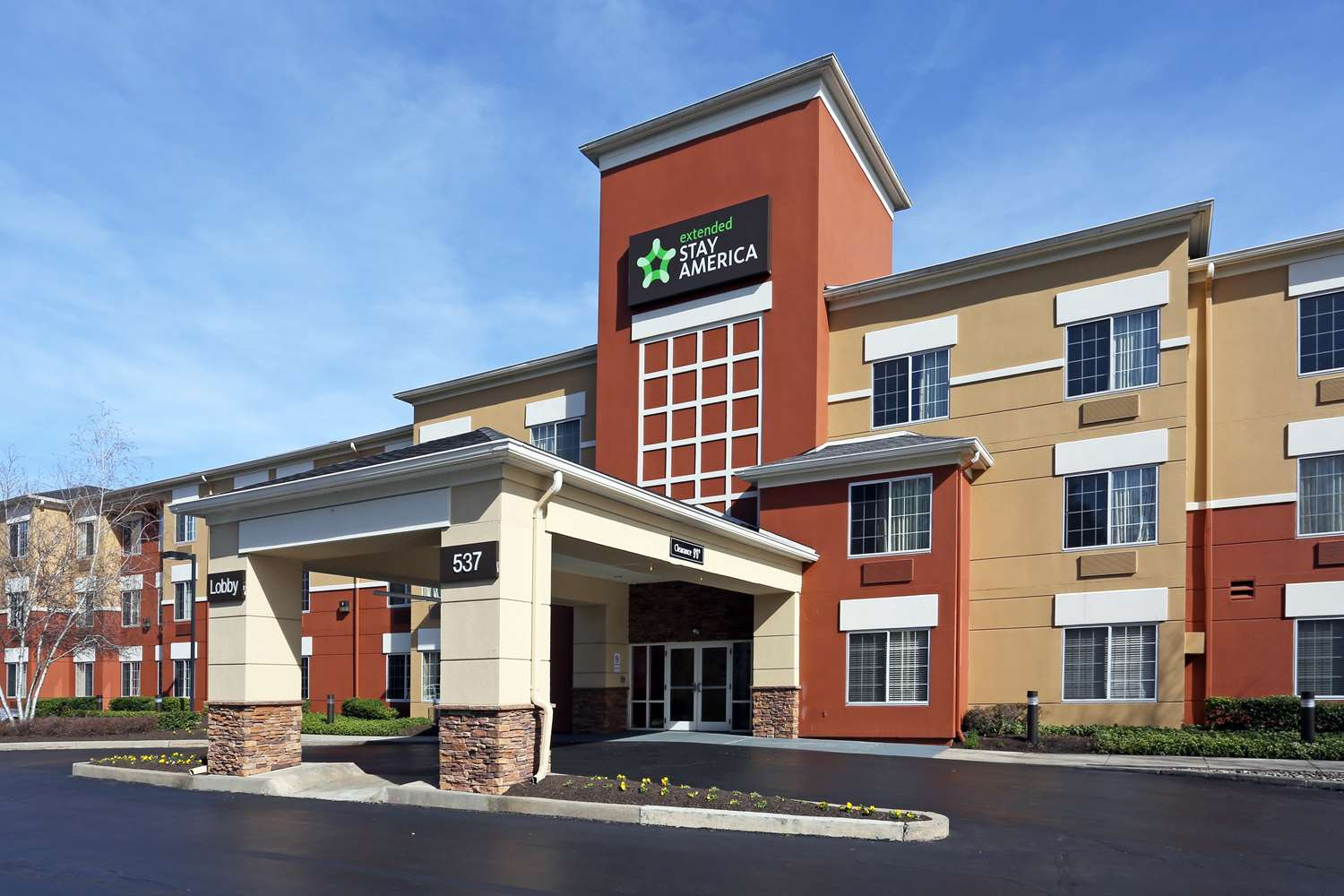 Exterior view - Extended Stay America Hotel Dresher Road Horsham