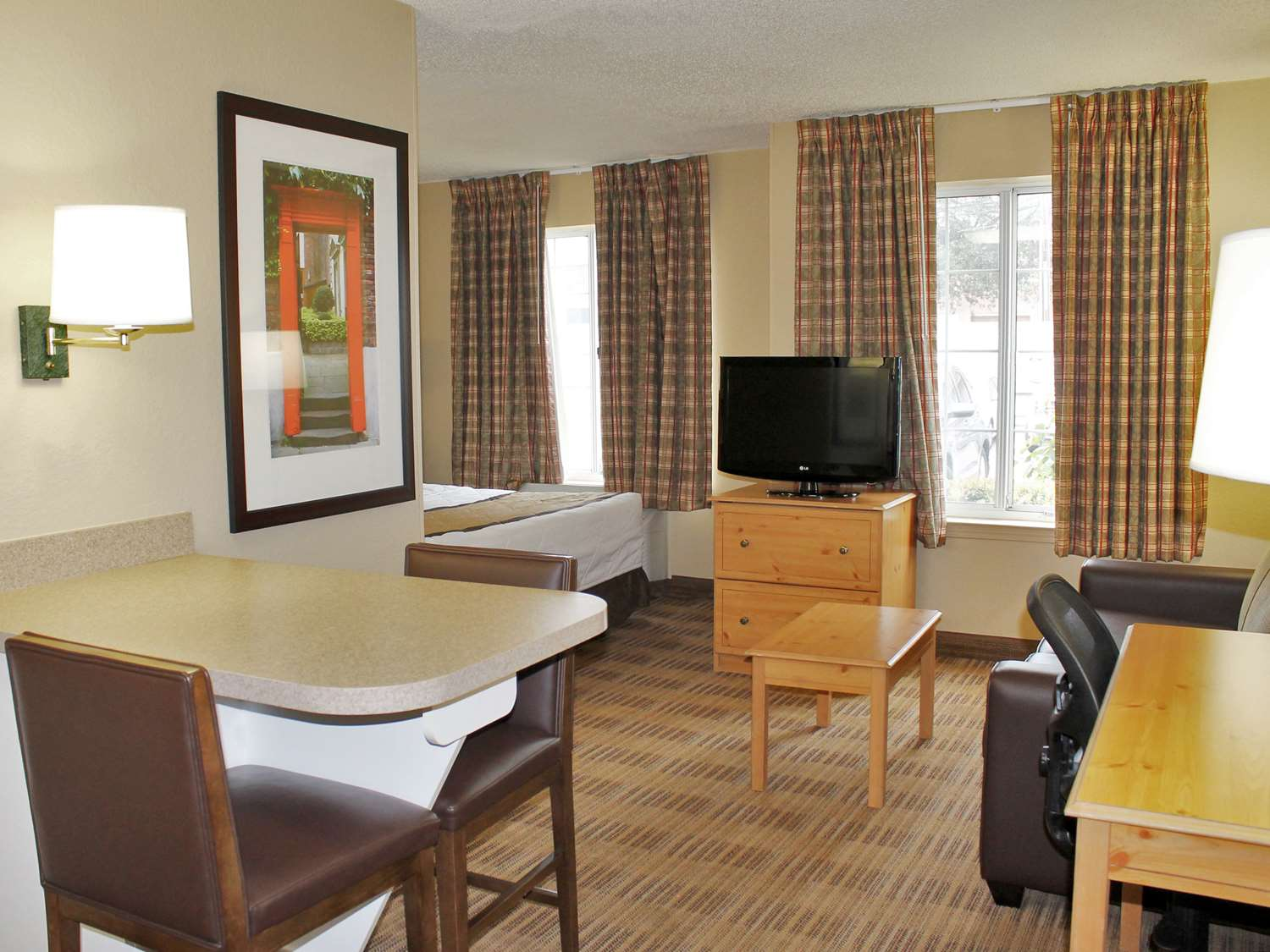 Room - Extended Stay America Hotel King of Prussia