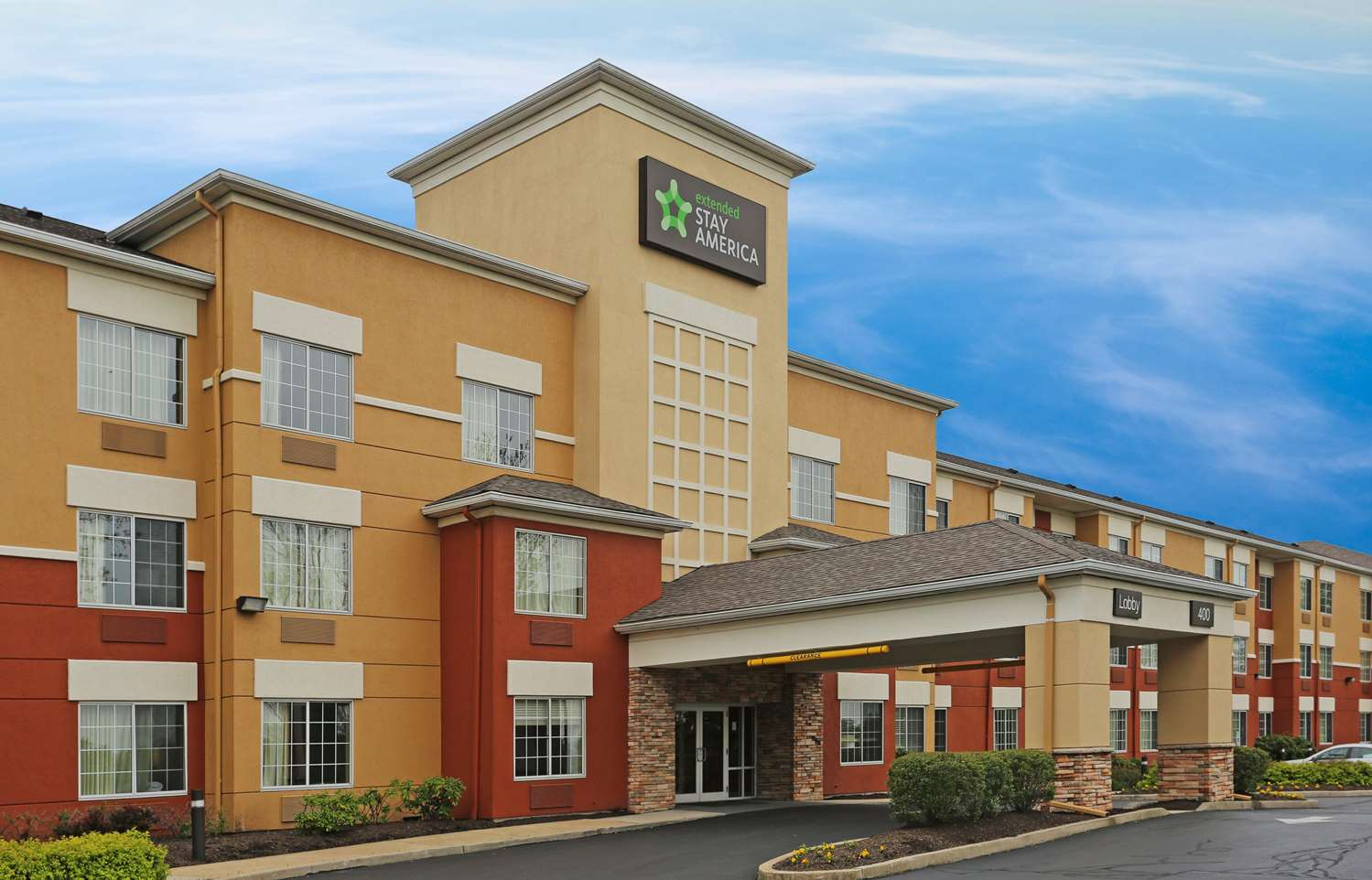 Exterior view - Extended Stay America Hotel King of Prussia