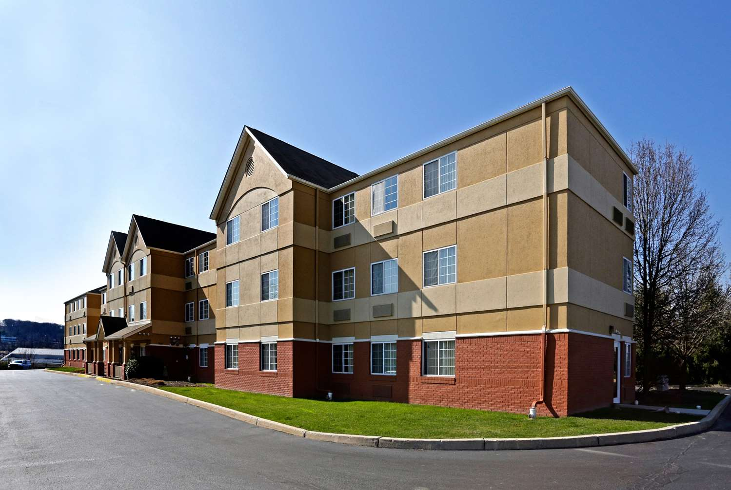 Exterior view - Extended Stay America Hotel Swedesford Road Malvern