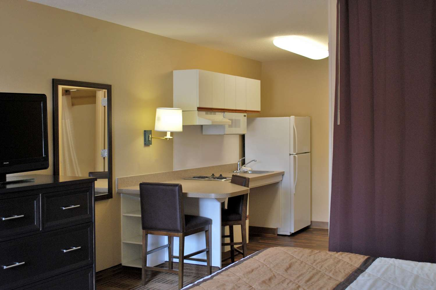 Room - Extended Stay America Hotel Airport Memphis