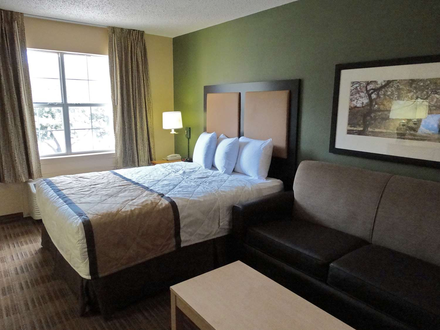 Room - Extended Stay America Hotel Arboretum South Austin