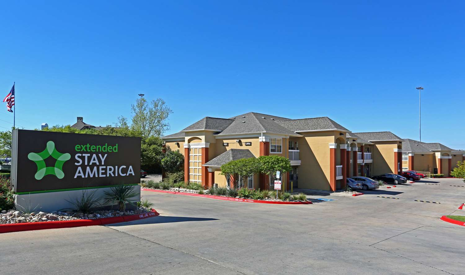 Exterior view - Extended Stay America Hotel Arboretum South Austin