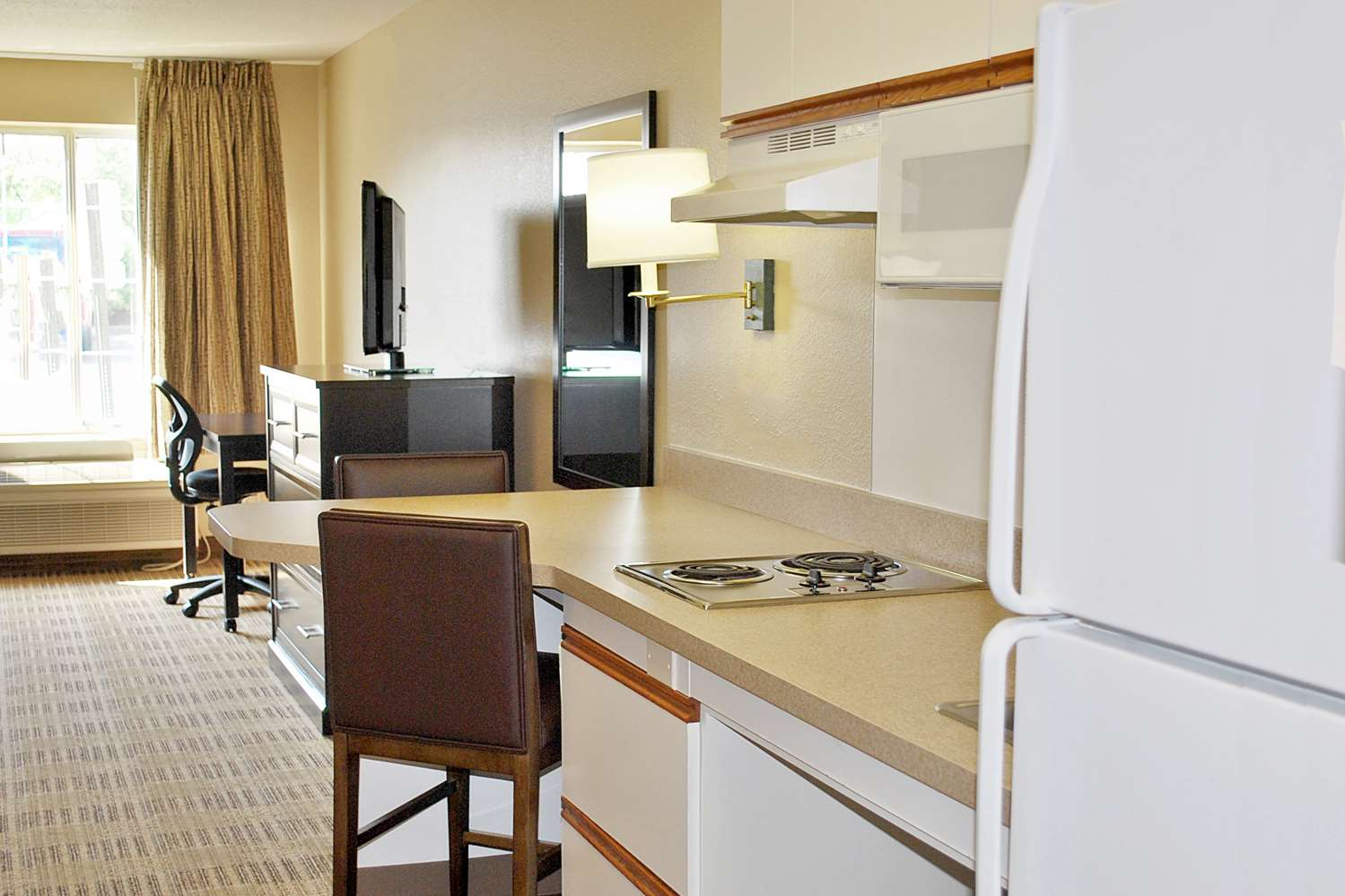 Room - Extended Stay America Hotel Town Lake Downtown Austin