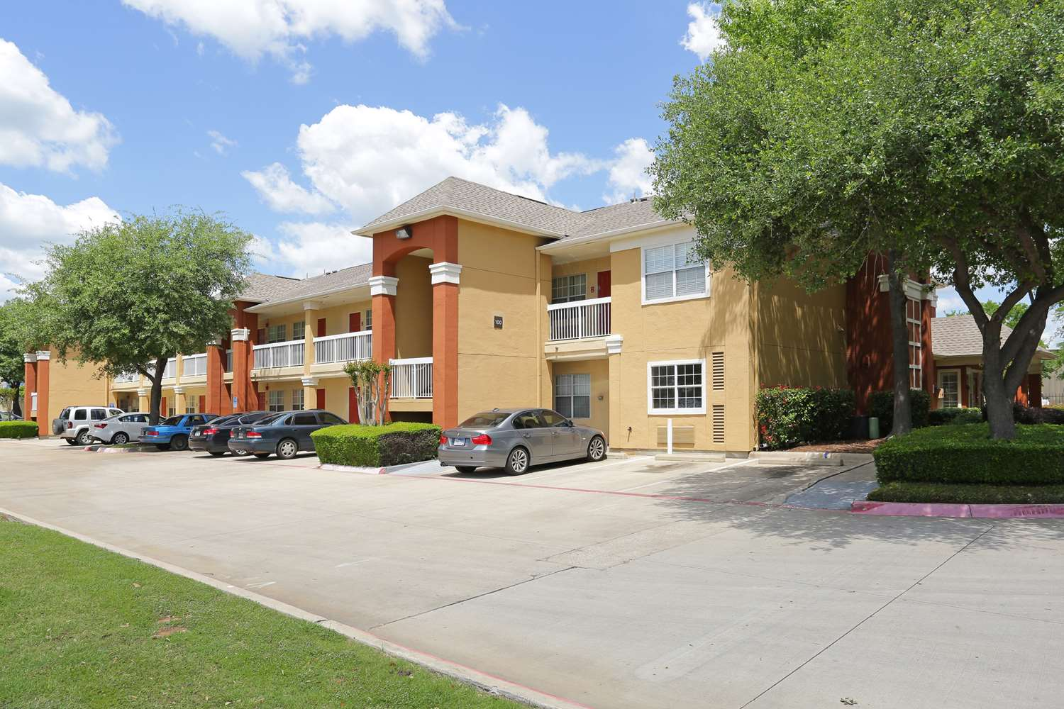 Exterior view - Extended Stay America Hotel Watson Road Arlington