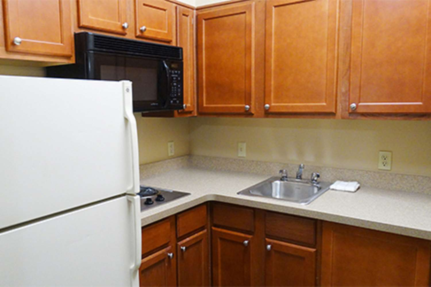Room - Extended Stay America Hotel Frankford Road Dallas