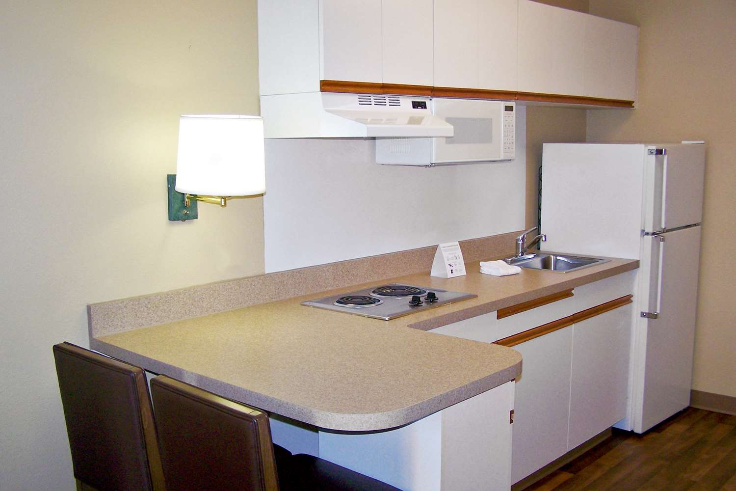 Room - Extended Stay America Hotel Uptown Houston