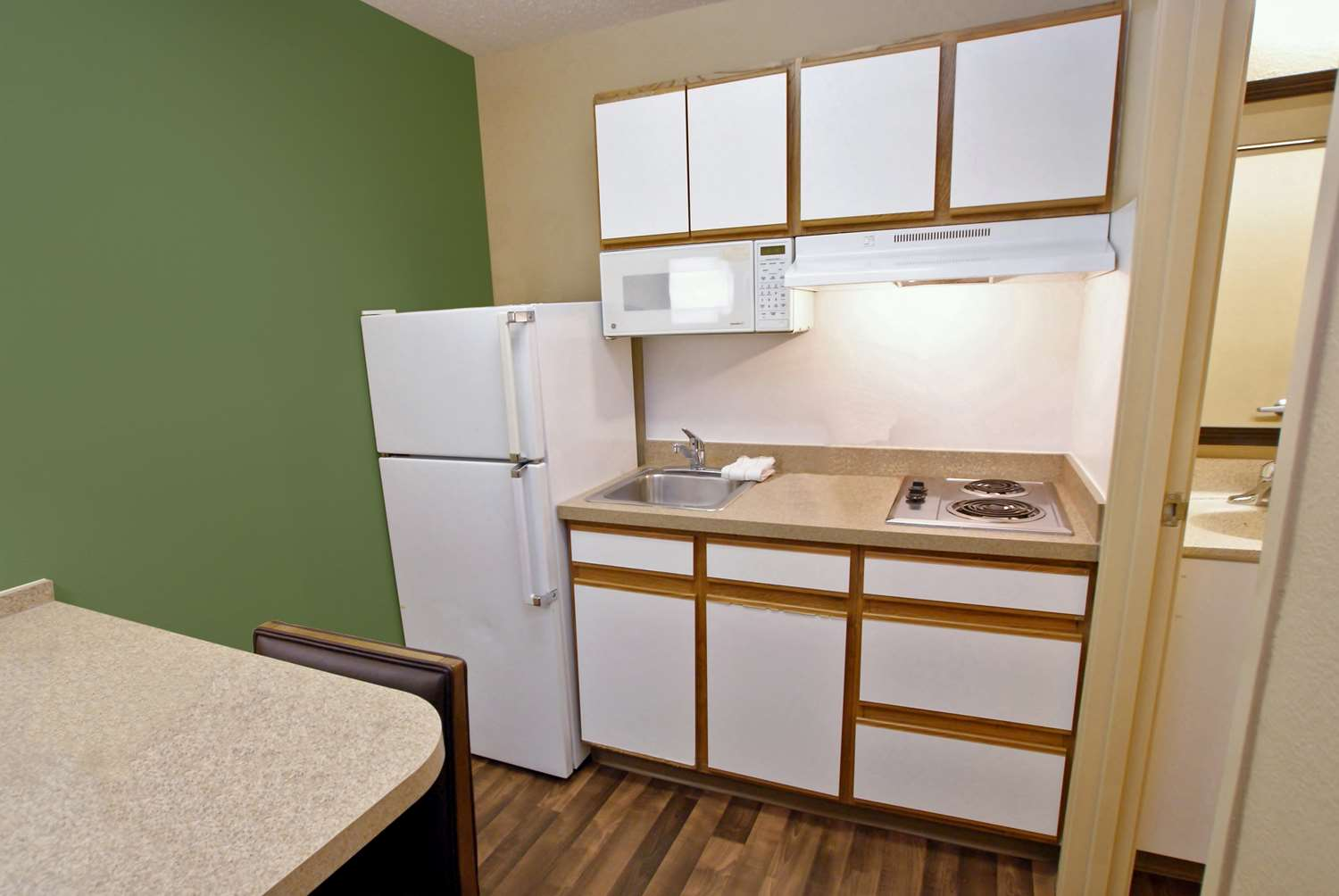 Room Extended Stay America Hotel Sugar House Salt Lake City