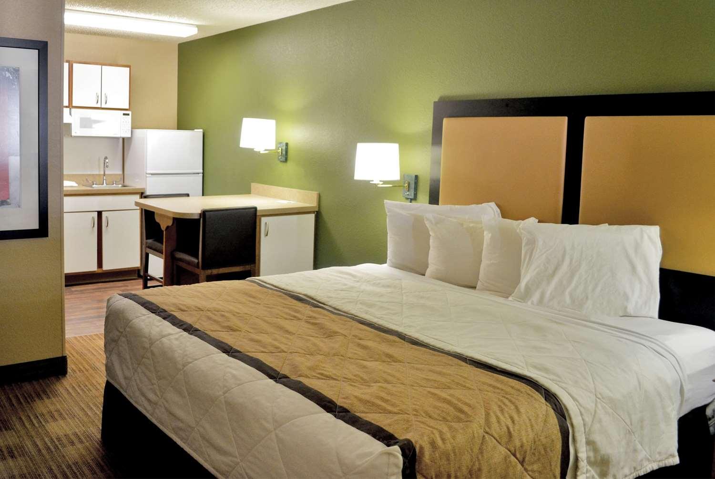 Room - Extended Stay America Hotel Sugar House Salt Lake City
