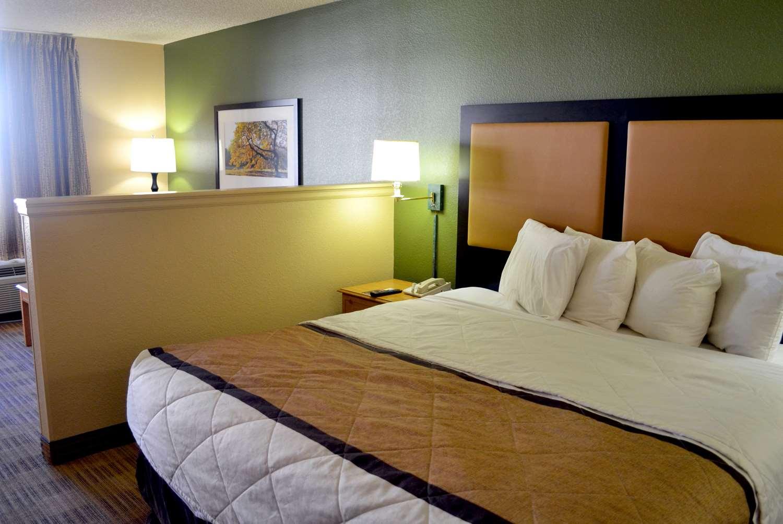 Room - Extended Stay America Hotel Merrifield Fairfax