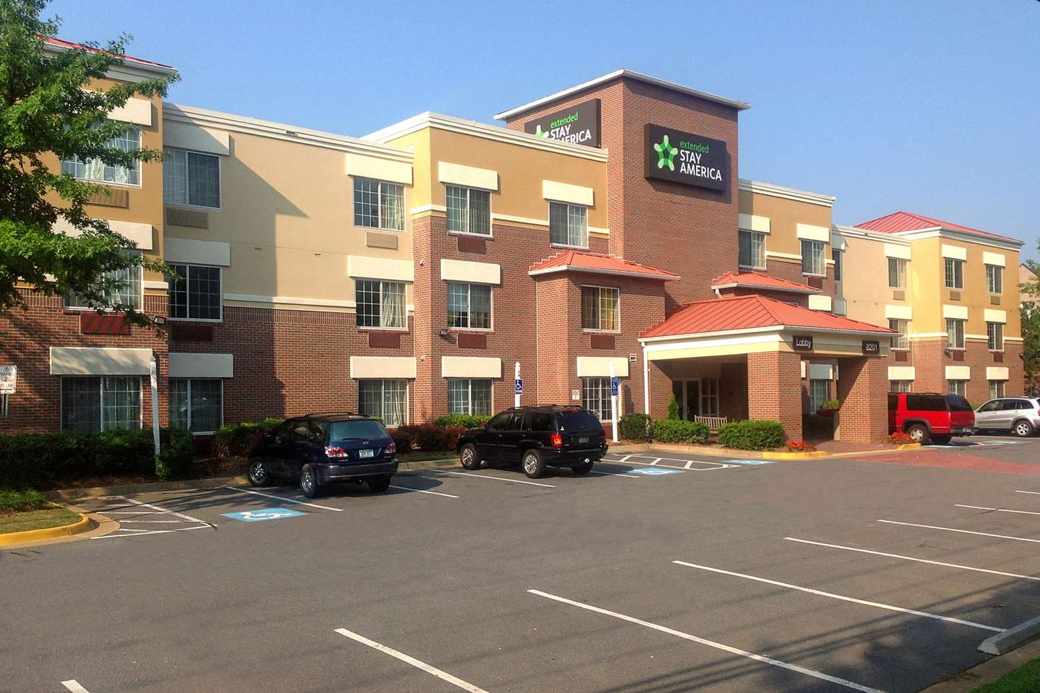 Exterior view - Extended Stay America Hotel Vienna