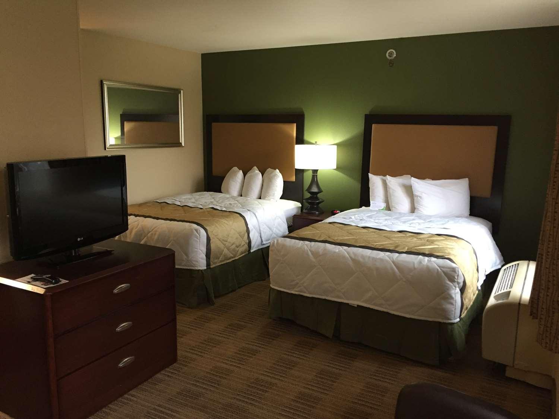 Room - Extended Stay America Hotel Midtown Phoenix