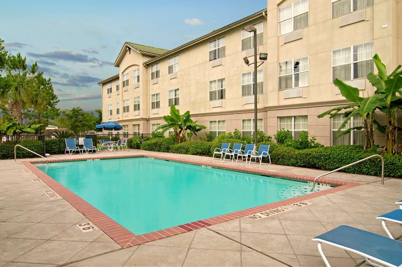 Pool - Extended Stay America Hotel Midtown Phoenix