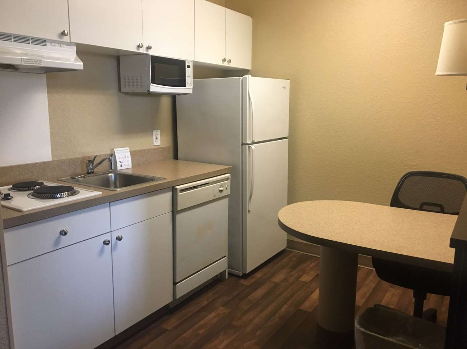 Room - Extended Stay America Hotel Commodity Circle Orlando
