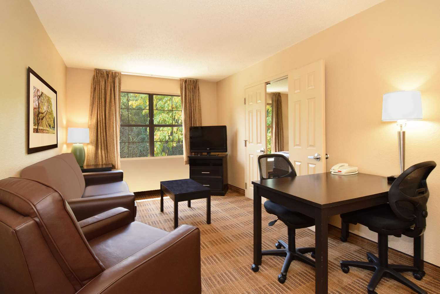Room - Extended Stay America Hotel Northpoint West Alpharetta