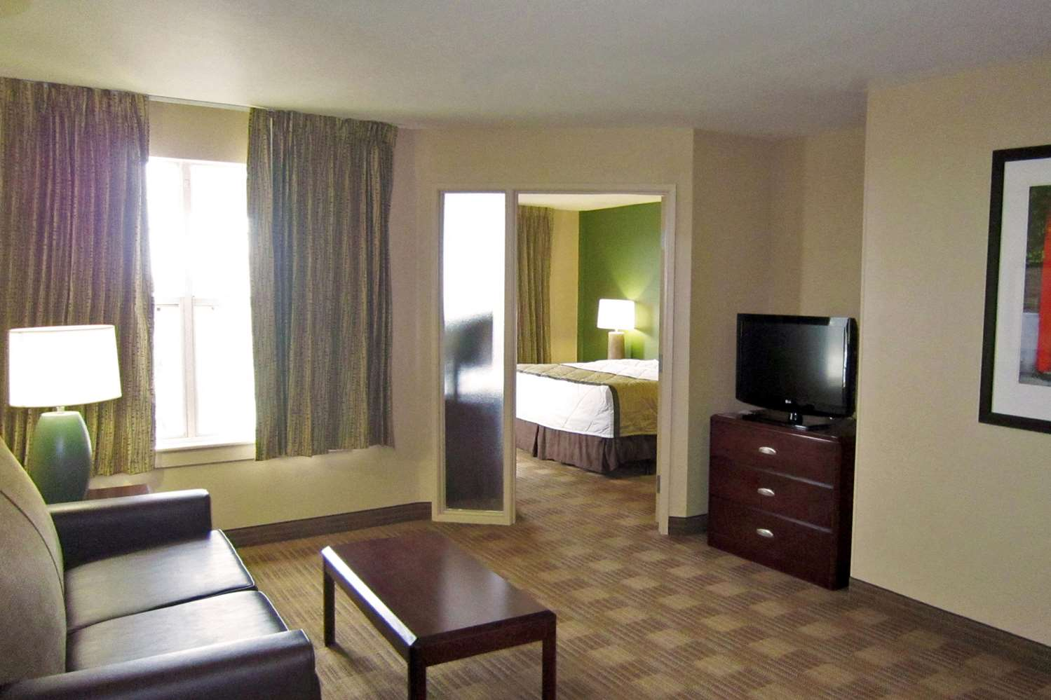 Room - Extended Stay America Hotel Northwest I-465 Indianapolis