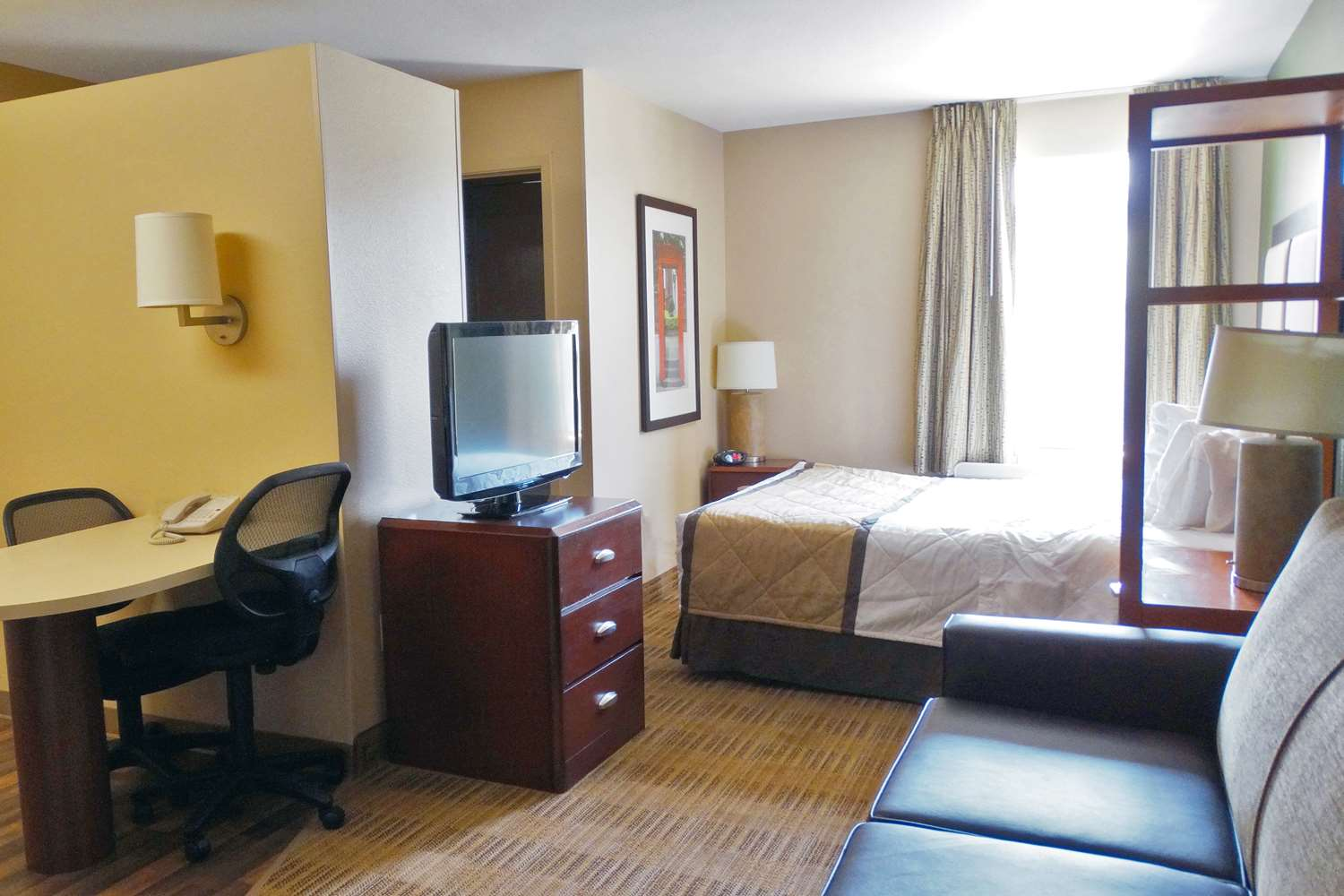 Room - Extended Stay America Hotel Las Vegas