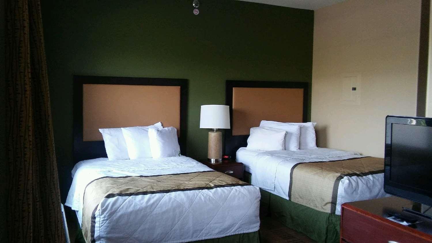 Room - Extended Stay America Hotel Las Vegas