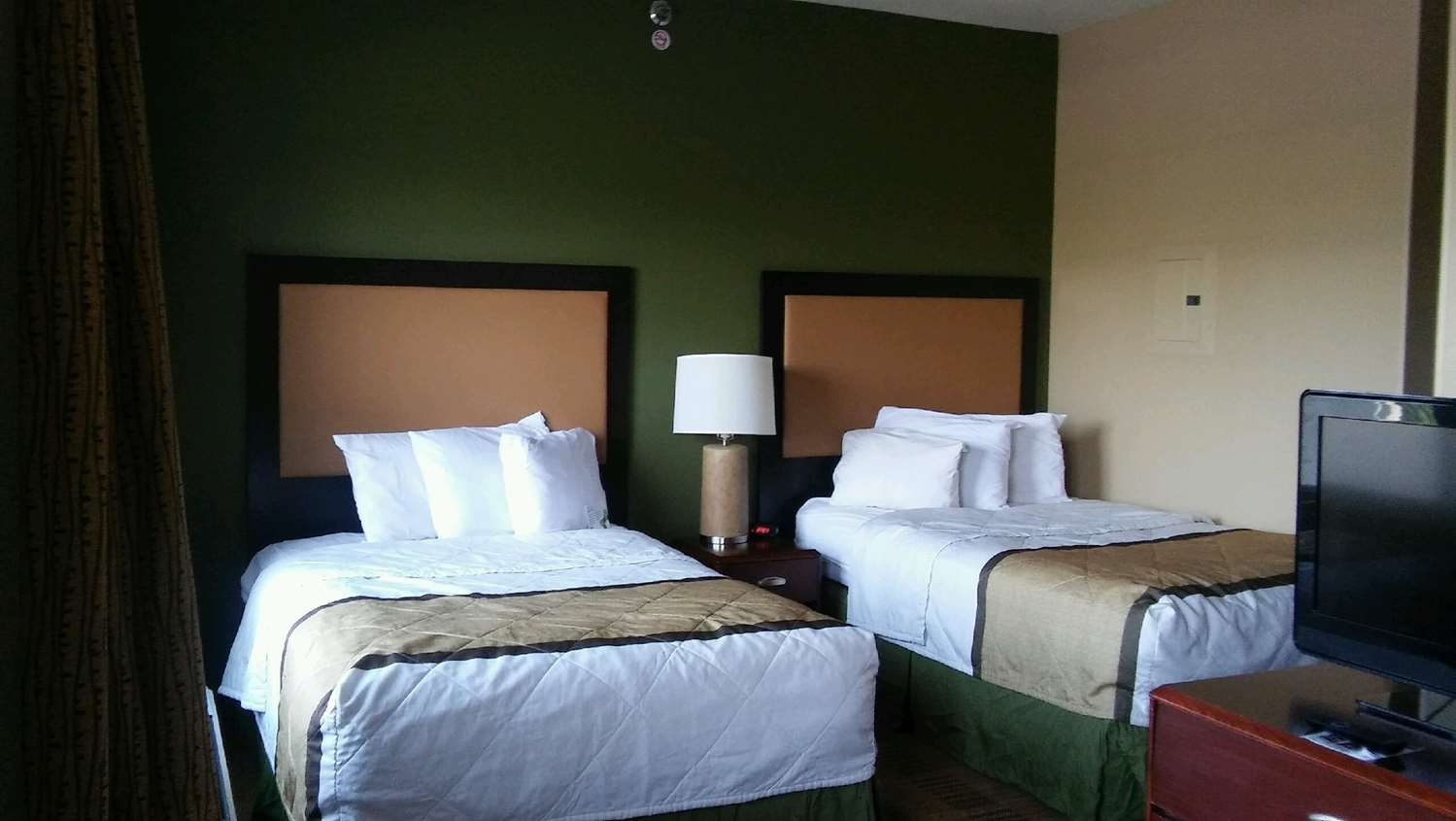 Room - Extended Stay America Hotel Irmo