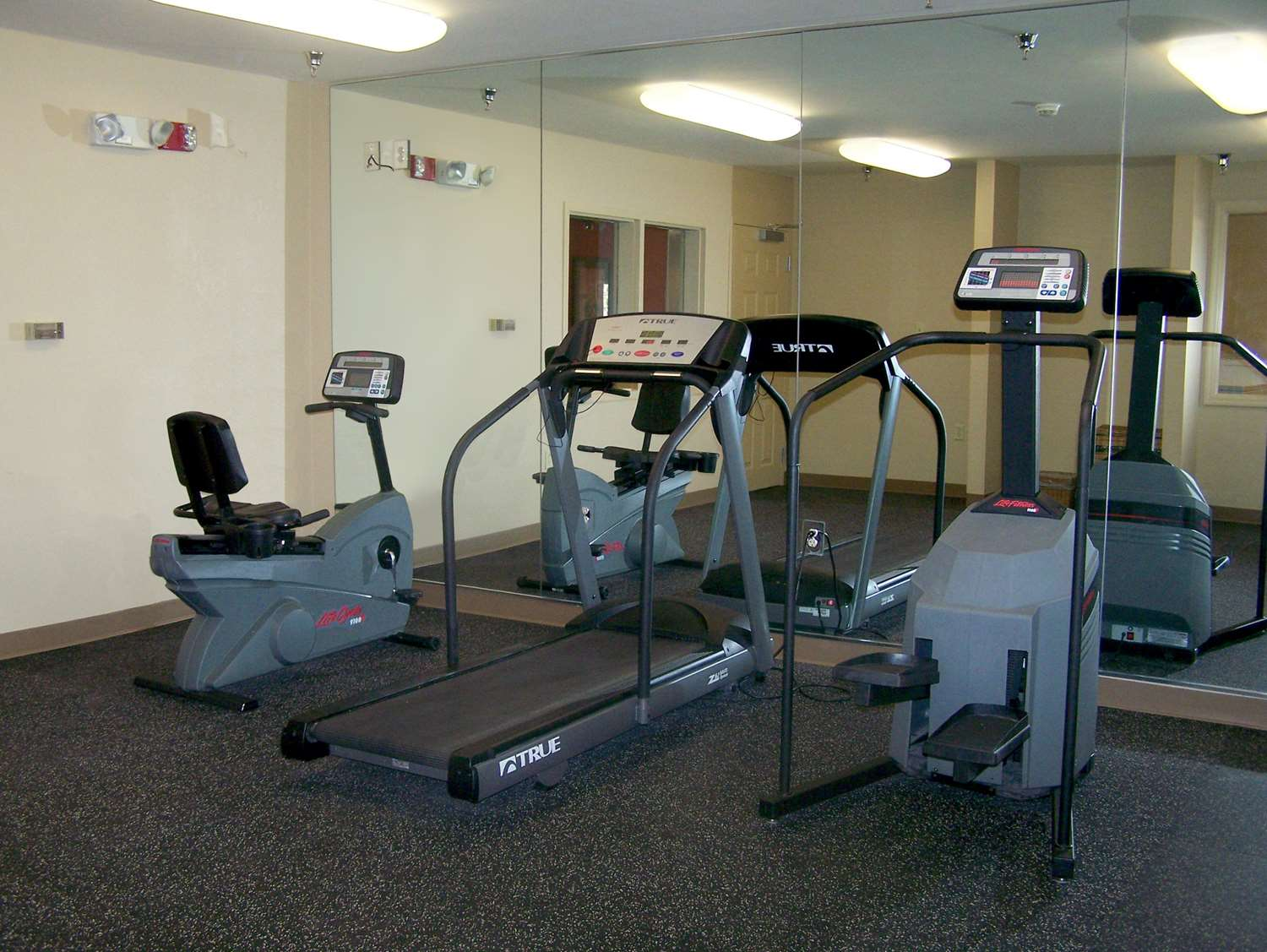 Fitness/ Exercise Room - Extended Stay America Hotel Irmo