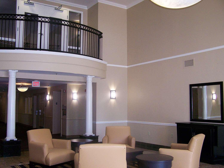 Lobby - Extended Stay America Hotel Irmo