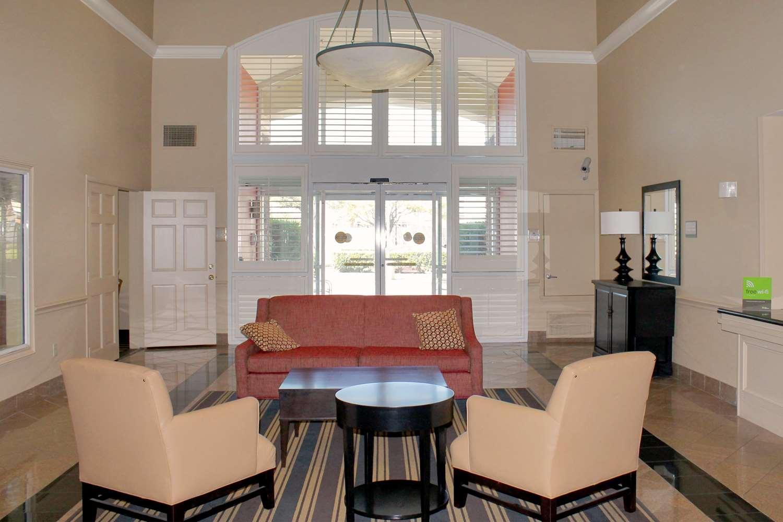 Lobby - Extended Stay America Hotel Medical Center Braeswood Houston