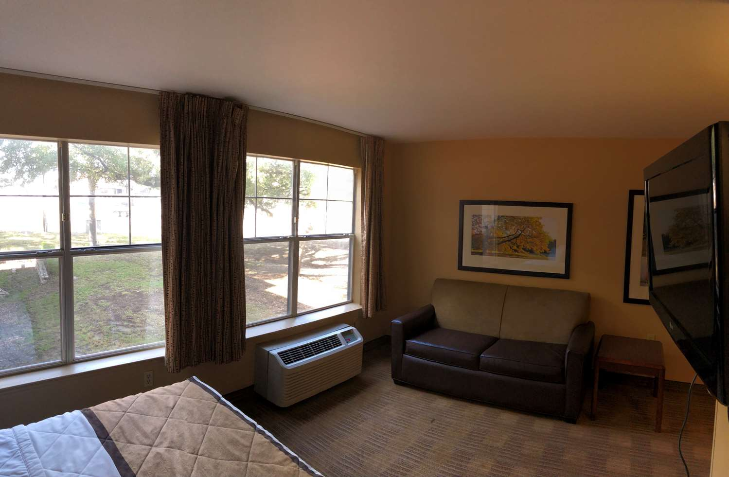 Room - Extended Stay America Hotel North Central Austin