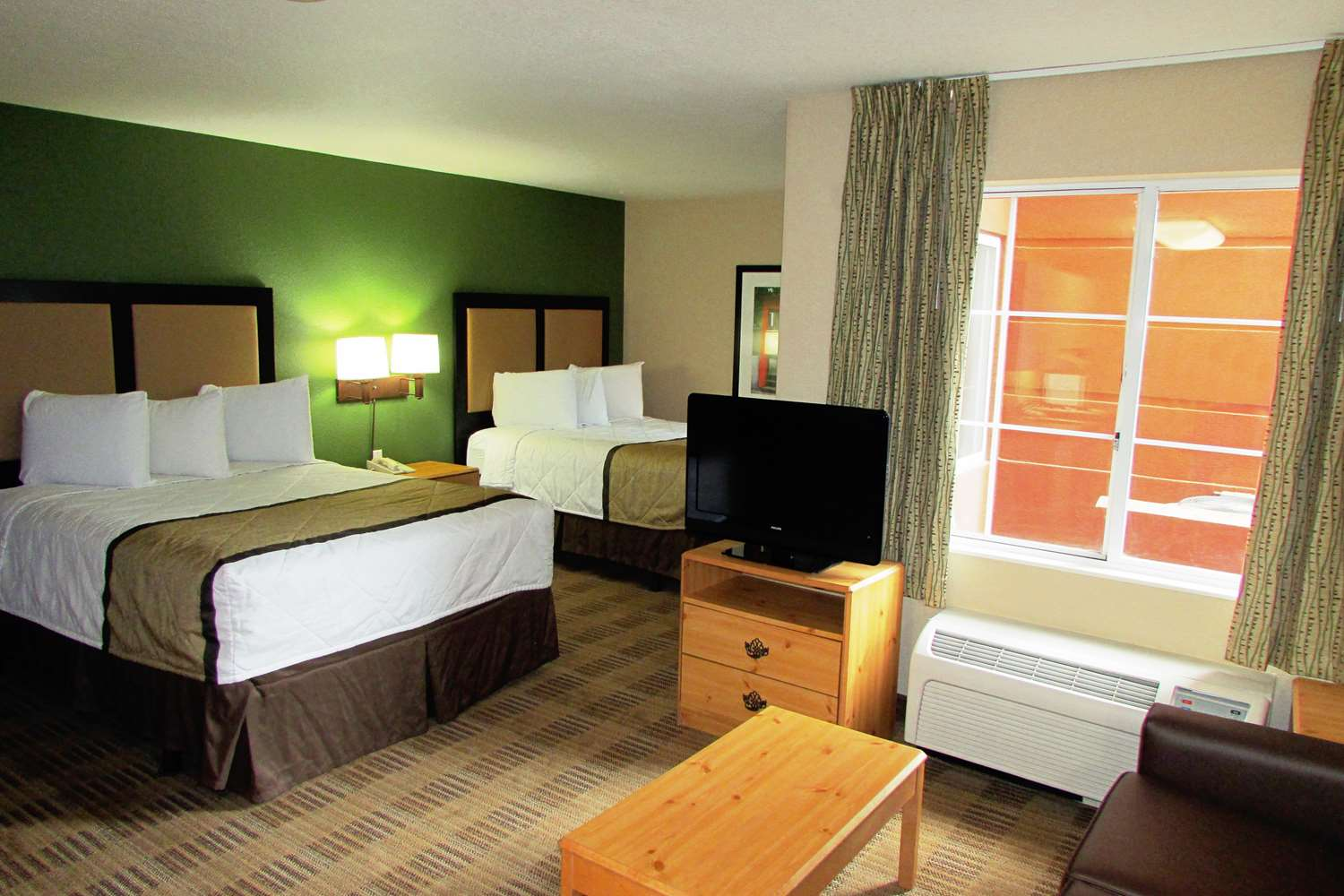 Room - Extended Stay America Hotel Powers Ferry Road Atlanta