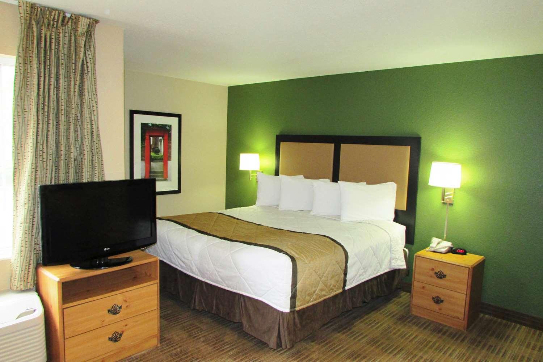 Room - Extended Stay America Hotel Peachtree Dunwoody Atlanta