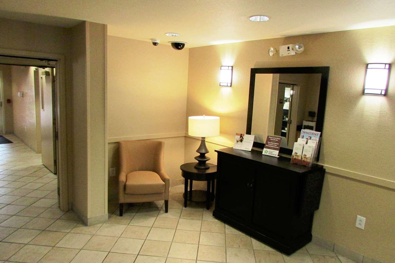 Lobby - Extended Stay America Hotel Peachtree Dunwoody Atlanta