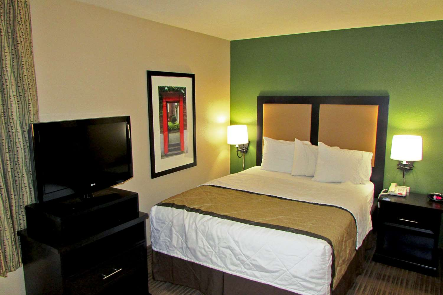 Room - Extended Stay America Hotel Computer Drive Westborough
