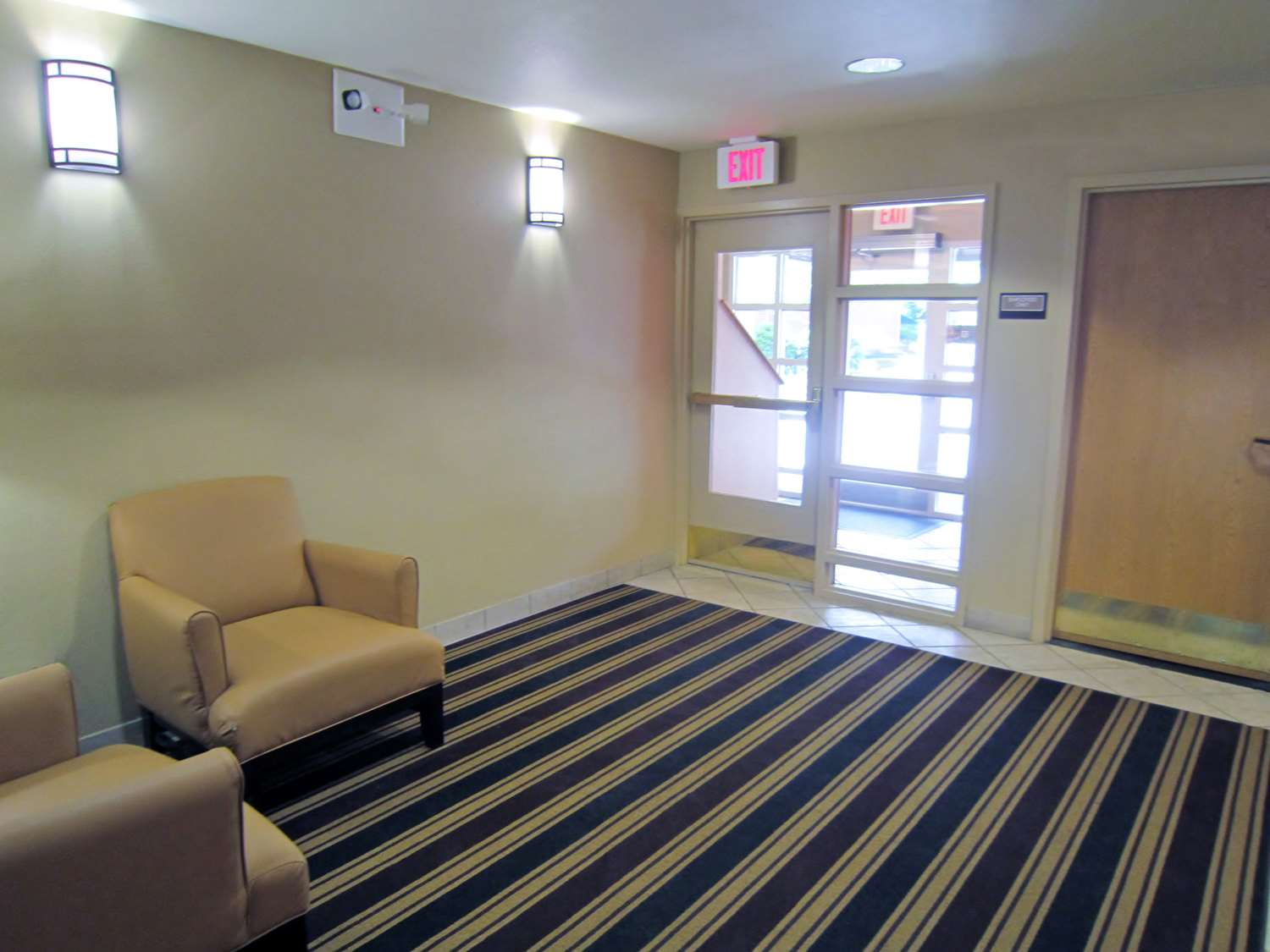 Lobby - Extended Stay America Hotel Woburn
