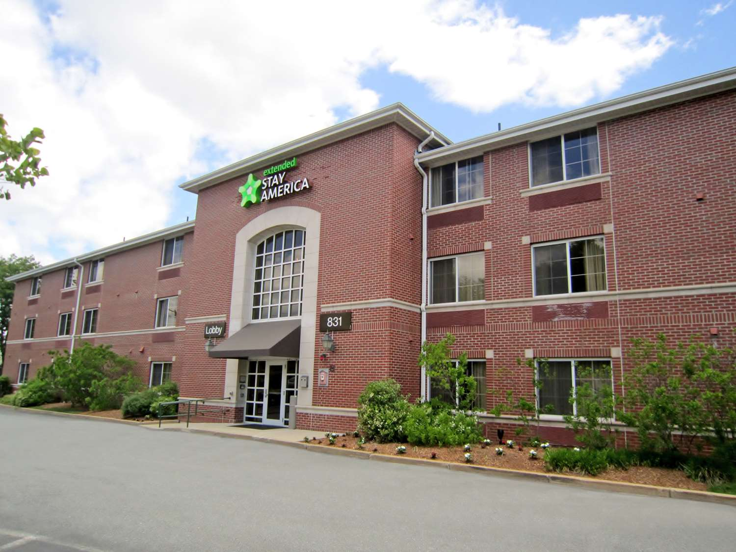 Exterior view - Extended Stay America Hotel Woburn