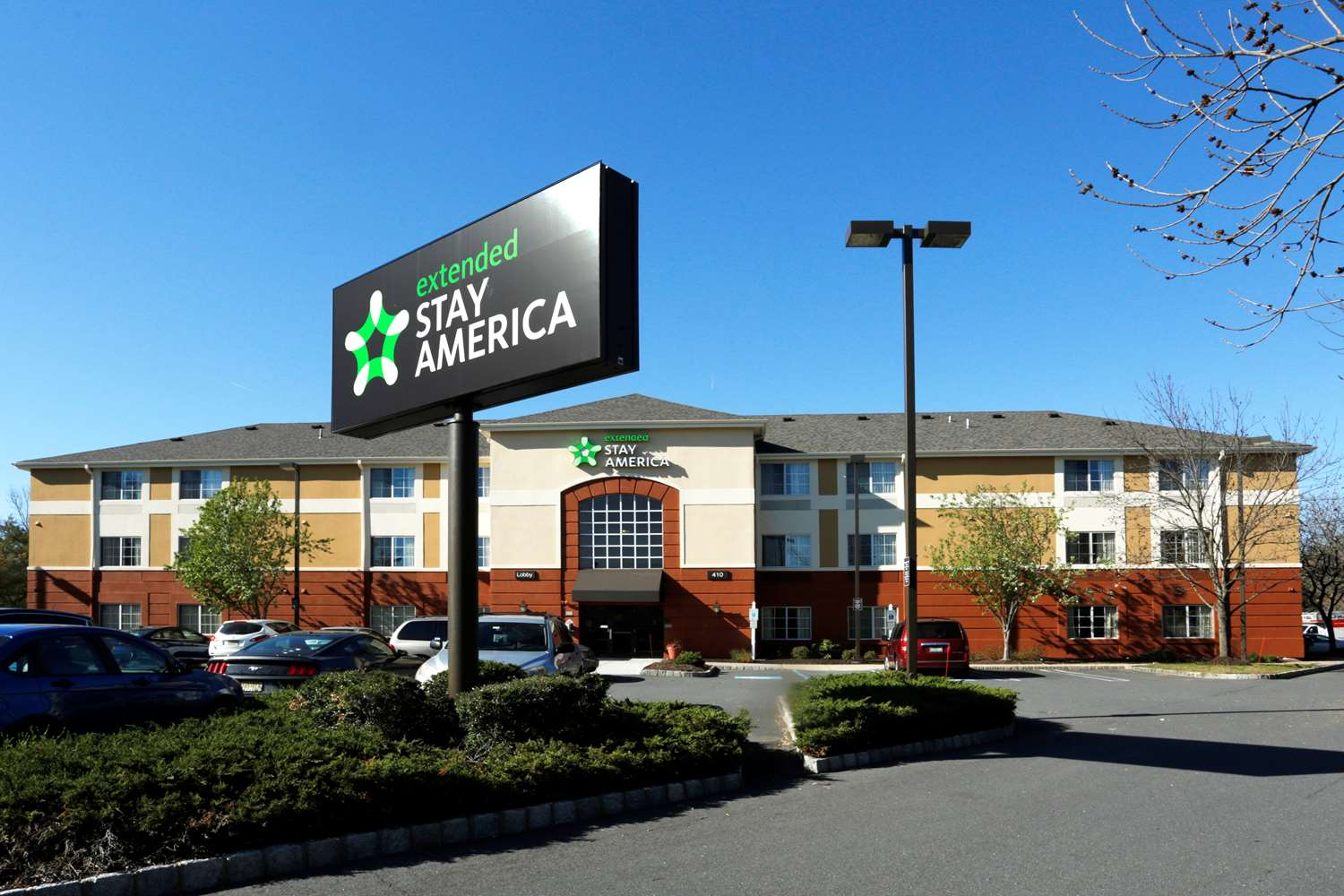 Exterior view - Extended Stay America Hotel Piscataway