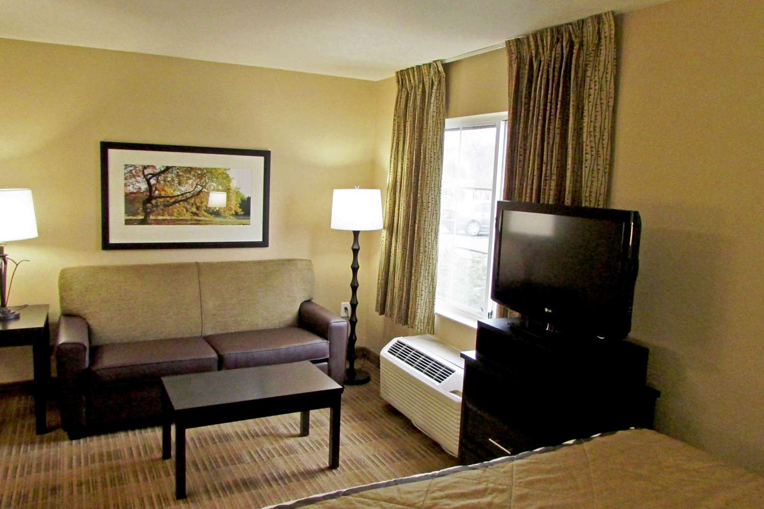 Room - Extended Stay America Hotel Piscataway