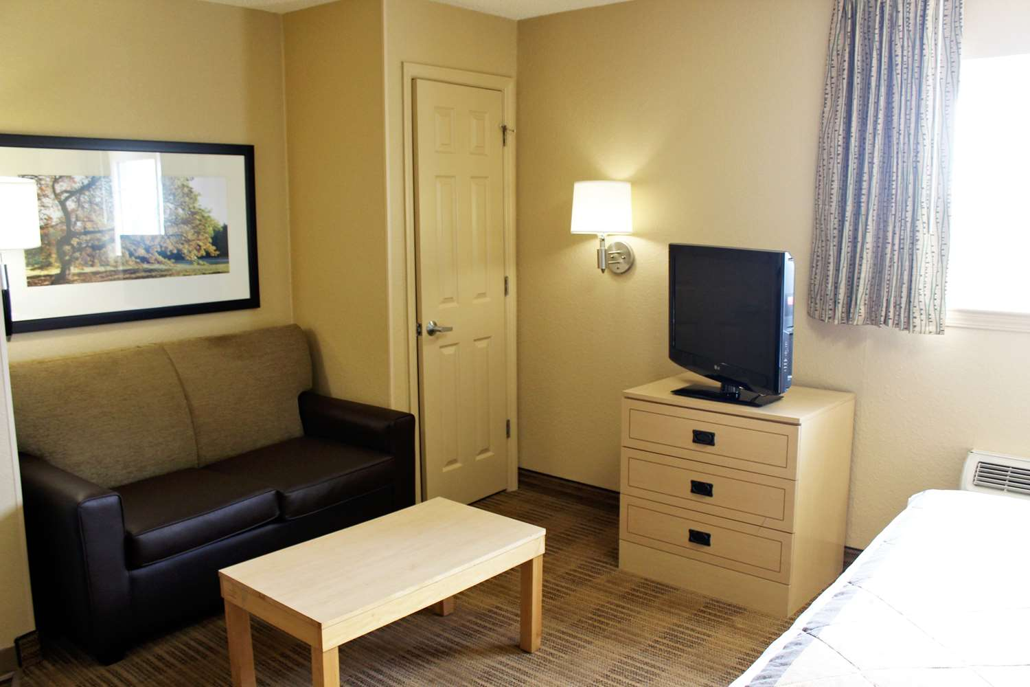 Room - Extended Stay America Hotel Churchland Chesapeake