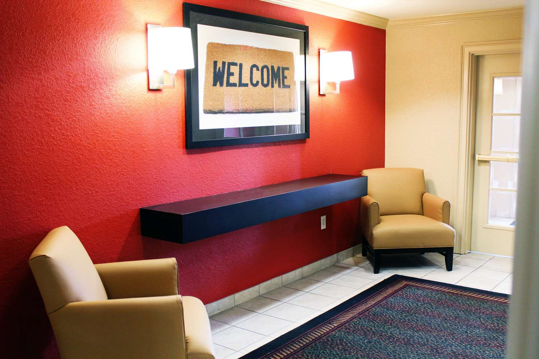 Lobby - Extended Stay America Hotel Churchland Chesapeake