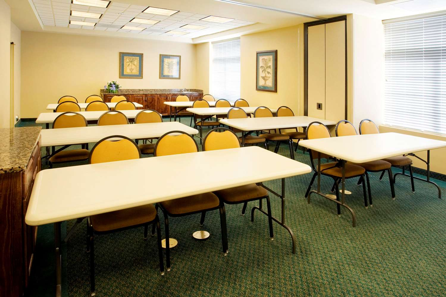 Meeting Facilities - Extended Stay America Hotel Greenbrier Chesapeake