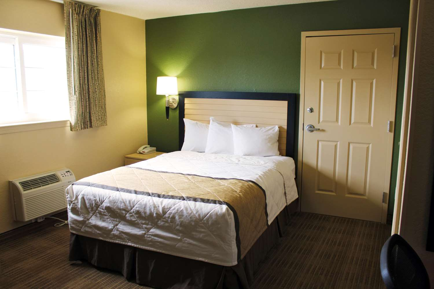 Room - Extended Stay America Hotel Greenbrier Chesapeake